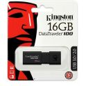 Pendrive 16GB Kingston DT 100 G3