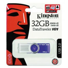 Pendrive 32GB Kingston DT 101