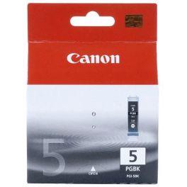 Cartuccia Originale Canon Nero PGI-5BK